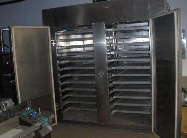 海参烘干机1