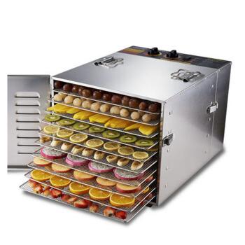 烘干机常见的故障处理方法