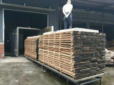 熱泵烘干機應用于木材干燥技術突破