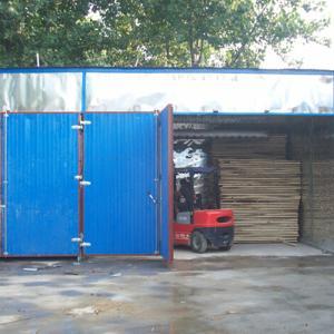 天津木材真空干燥设备