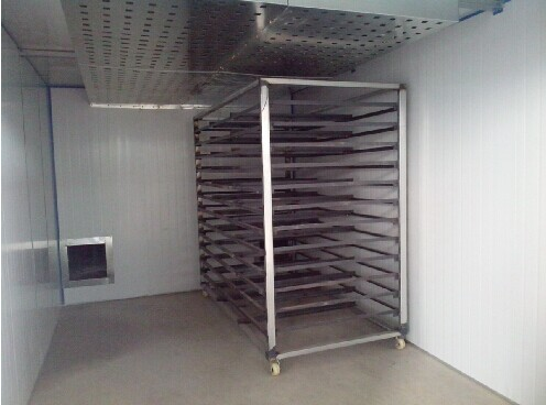 烘干技术的进步将扭转国内木材烘干设备出口的局面