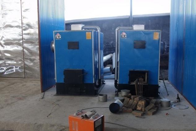 潍坊木材干燥机设备