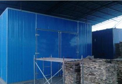 潍坊木材单板干燥设备