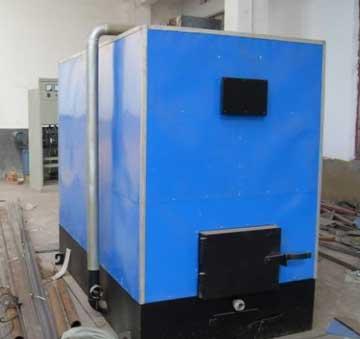 冬季木材烘干机使用需要热机吗