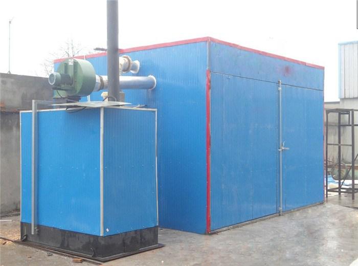河北木材蒸汽干燥设备