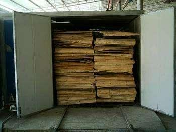 潍坊木材烘干箱
