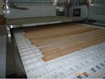 木材干燥机:网带烘干机操作考量要点
