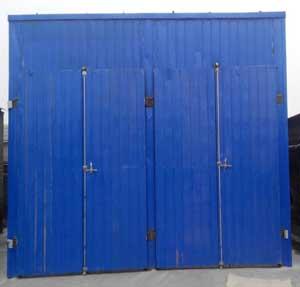 小型木材干燥设备厂家还有发展空间吗