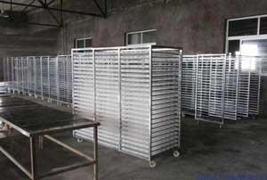 单板烘干机厂家介绍我国粮食干燥热源应用现状