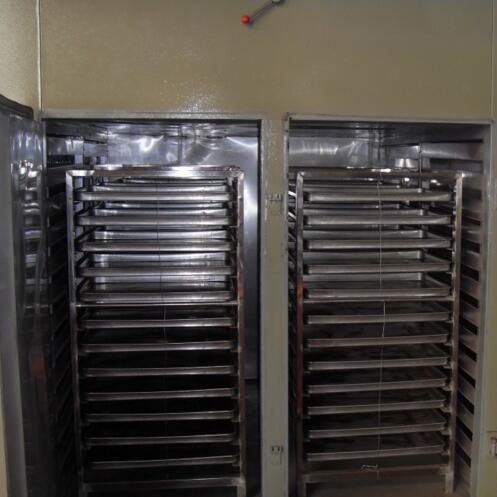 小型金银花烘干机主要有以下优点