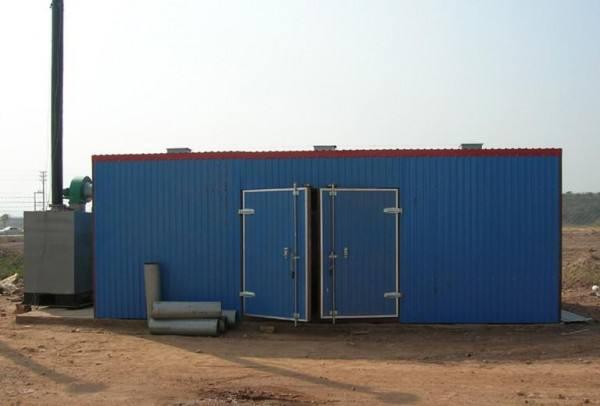 深圳木材烘干机