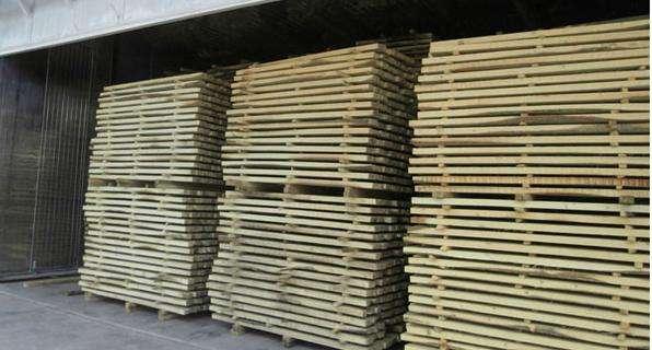 重庆木材干燥窑