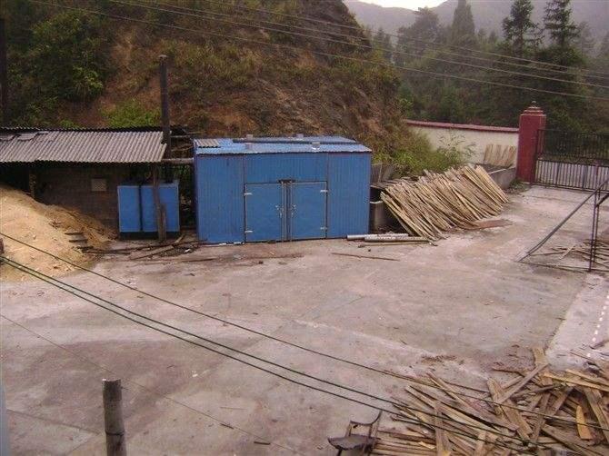 天津木材单板烘干机