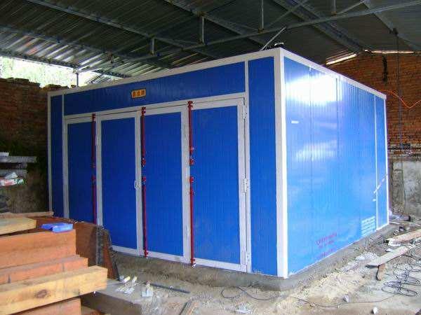 深圳木材单板烘干机