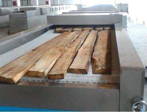 北京红木单板烘干机