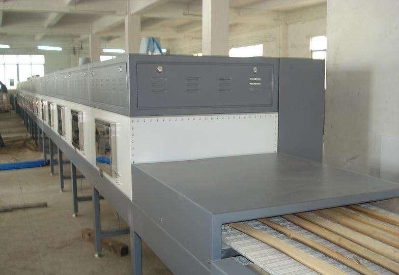天津红木单板烘干机