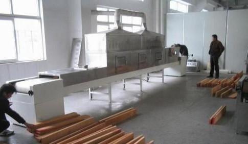 宁波木材干燥机设备