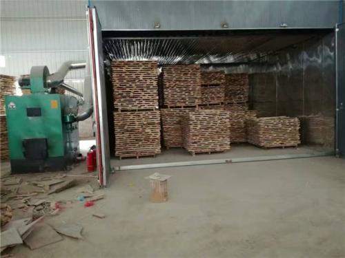 杭州木材干燥机设备