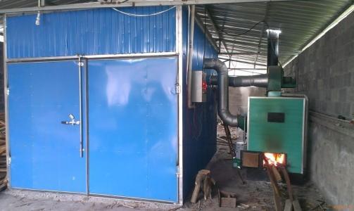 深圳木材干燥机设备
