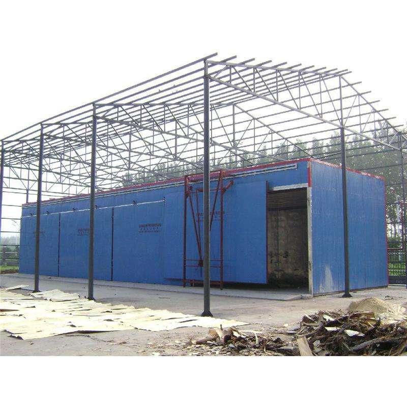 上海木材单板干燥设备