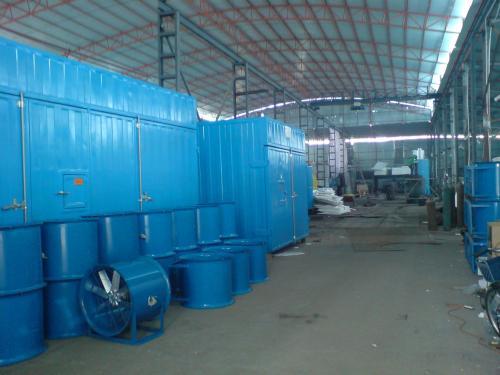 苏州木材单板干燥设备