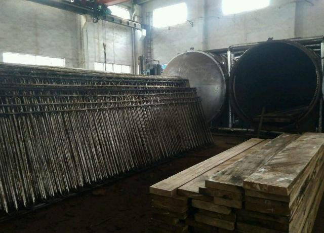 杭州木材真空干燥设备