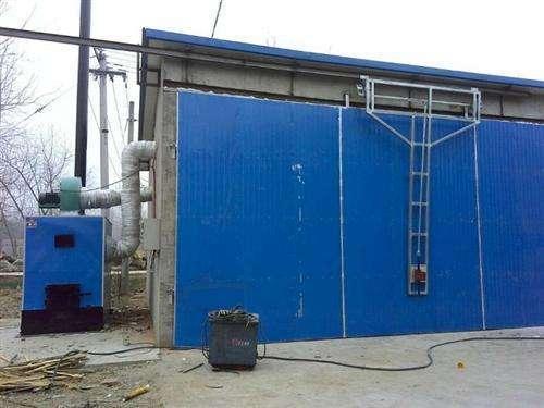 重庆木材蒸汽干燥设备