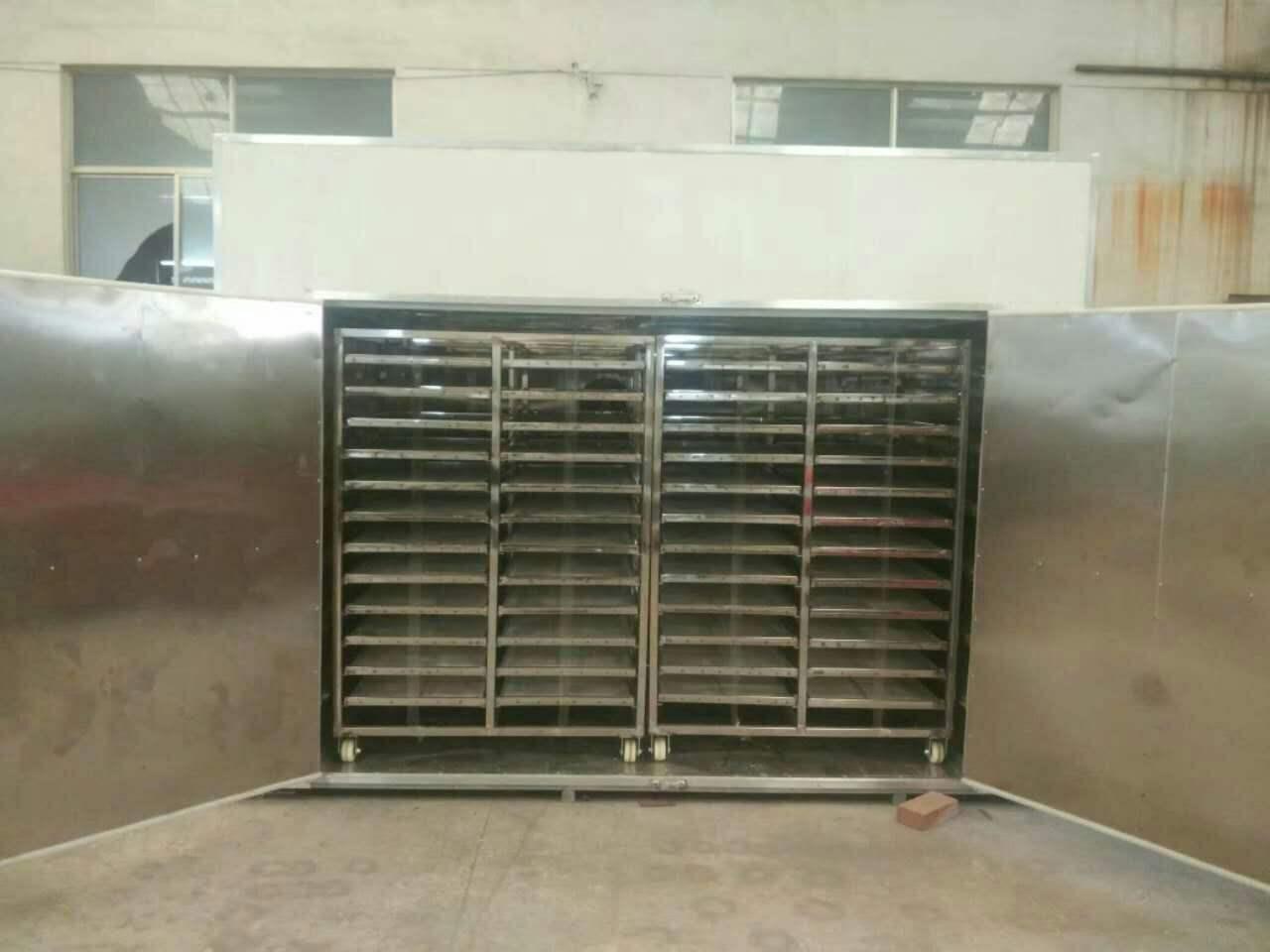 四川小型金银花烘干机
