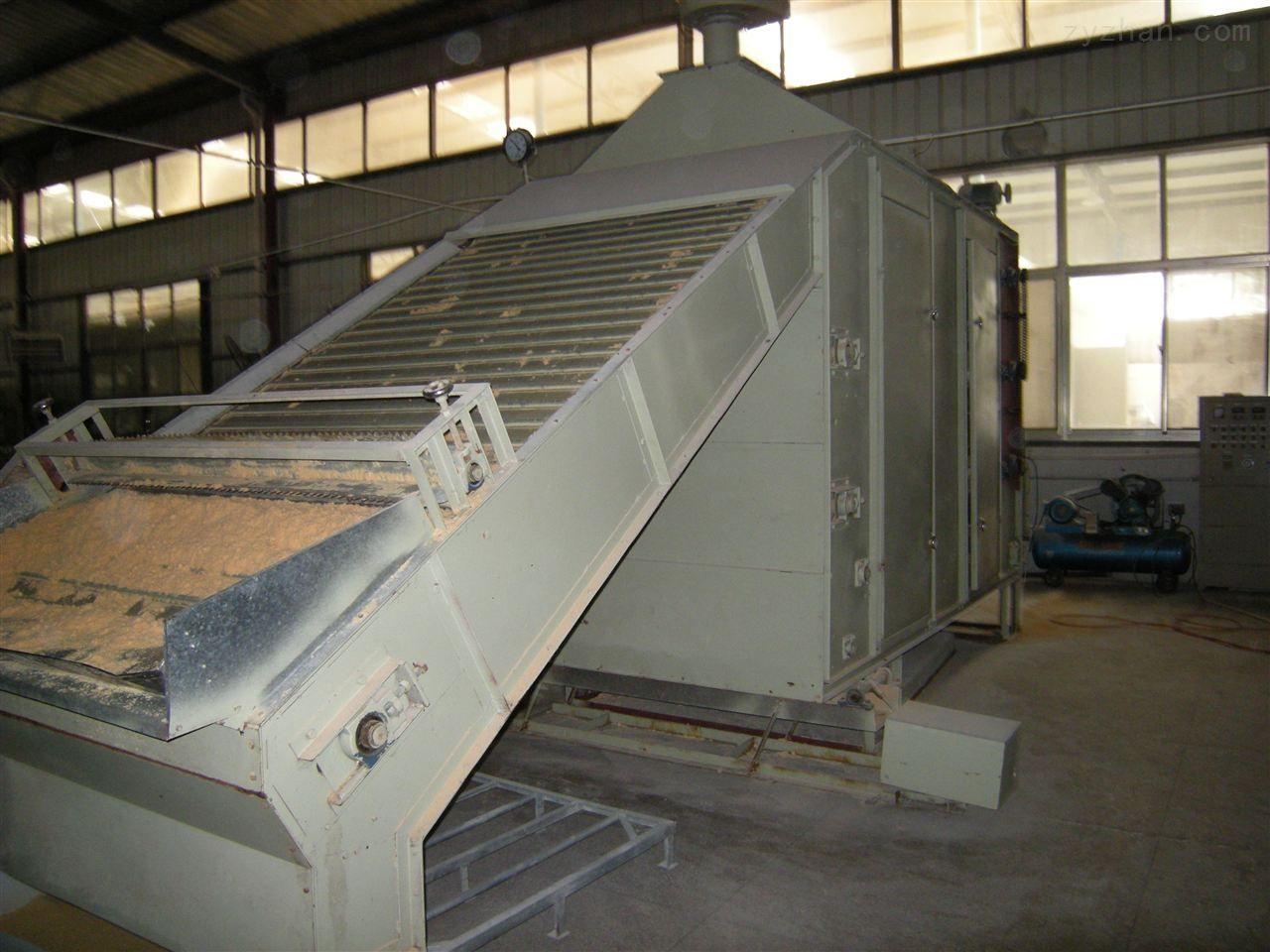 食品带式干燥机
