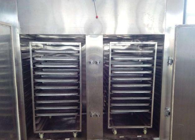 小型食品烘干箱