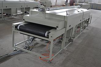 干燥设备的种类和工作原理
