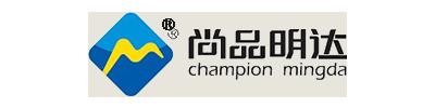 尚品明达_Logo