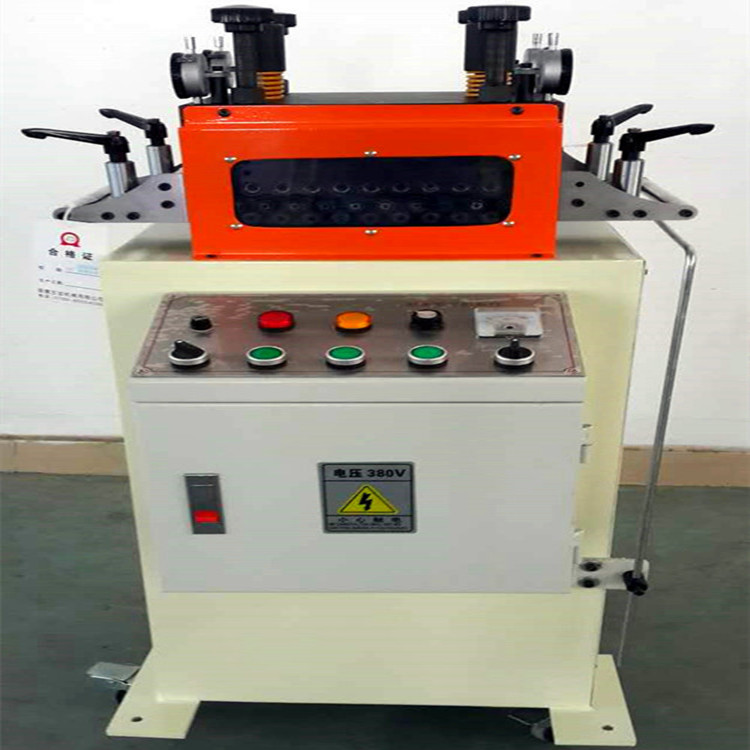 精密矫正机JM3-100