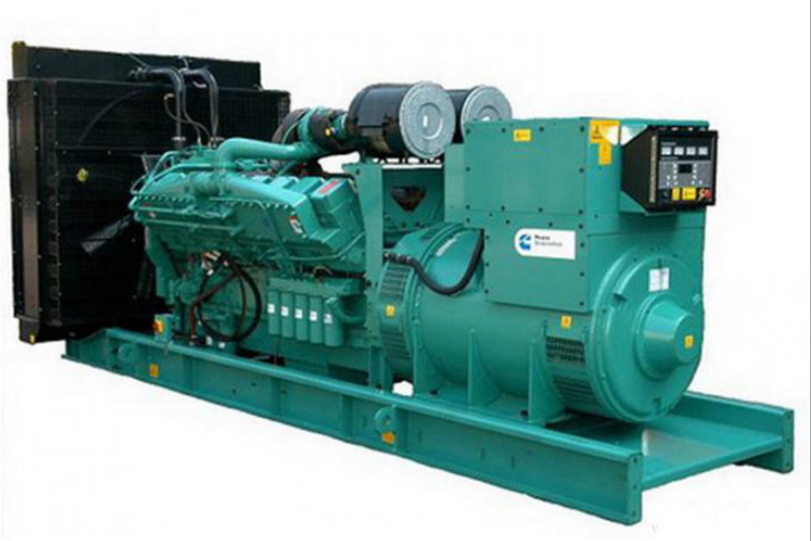 安裝方便的柴油發電機組找閩東瑞格介紹其功率