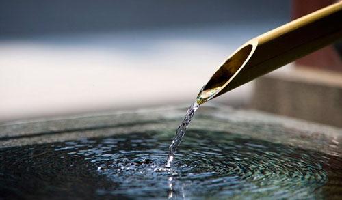 生活饮用水卫生标准(微生物)
