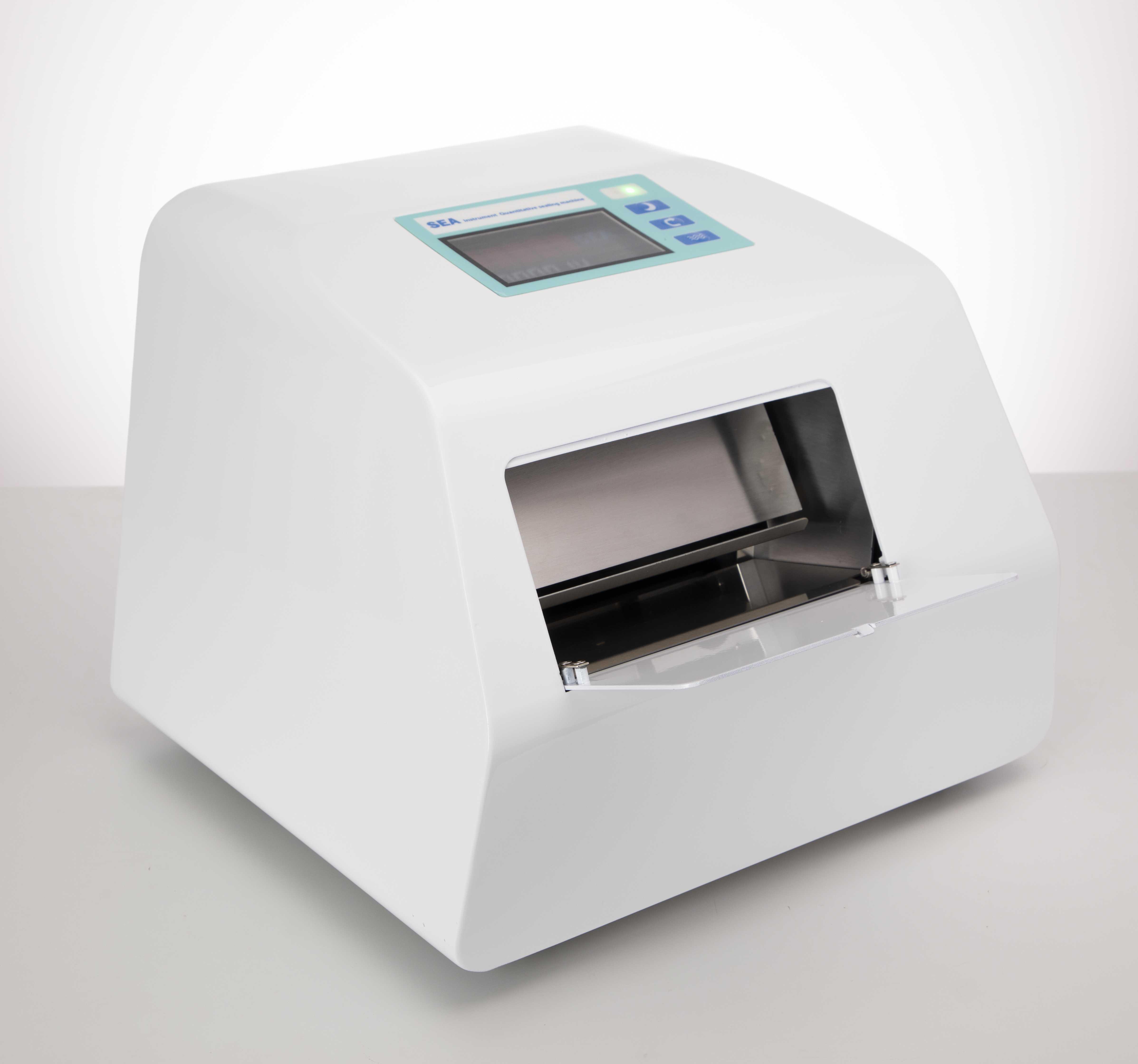 酶底物法检测系统