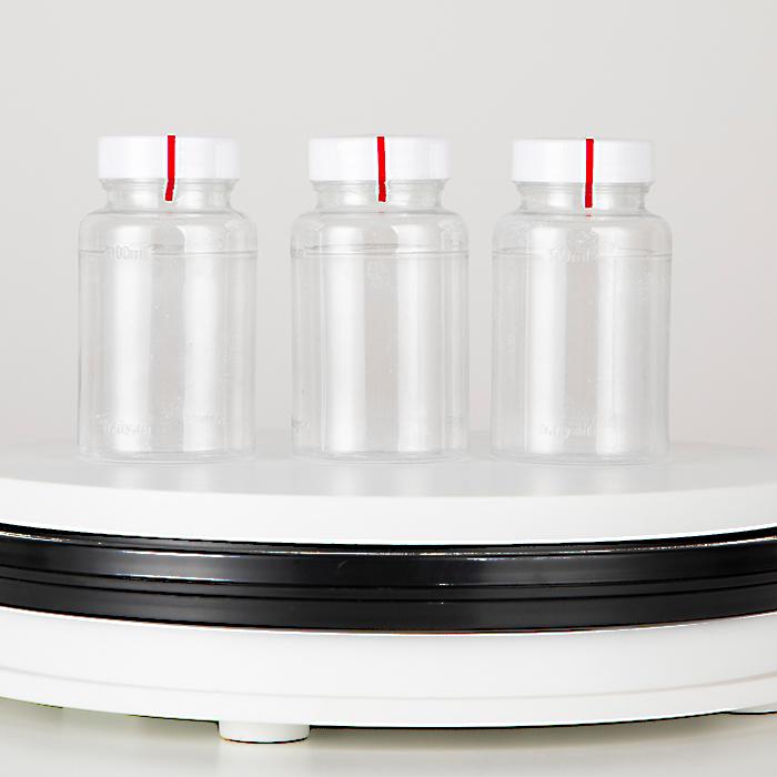 100ML酶底物法定量瓶