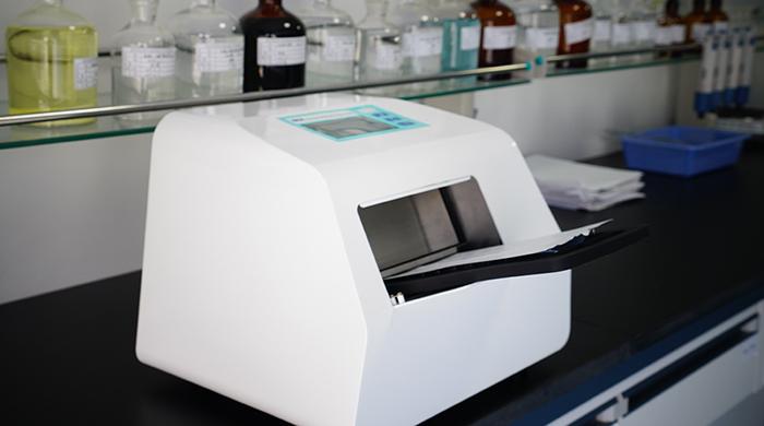 酶底物法检测仪器具有准确可信的特点
