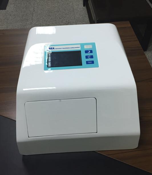 使用酶底物法检测设备的两大优势