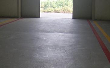 解析水泥砂浆地坪起砂起尘的原因