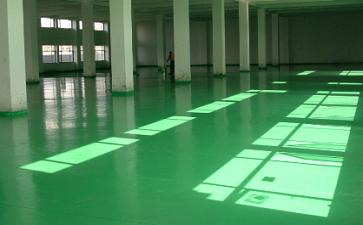 低温对环氧地坪涂料施工影响有哪些?