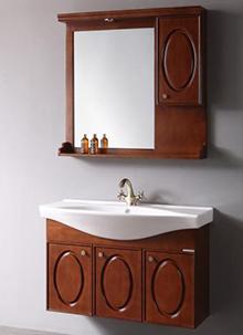 十三步骤 完善浴室柜清洁保养
