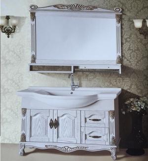 沈阳欧式浴室柜