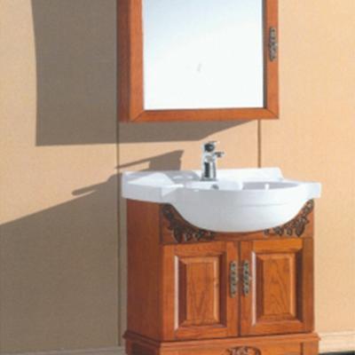 沈阳浴室柜