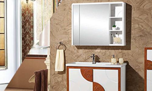 浴室柜的保养方法有哪些