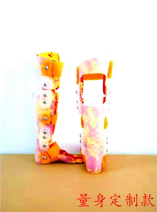 廈門市 矯形鞋定制 矯形鞋墊定制 扁平足是一種十分常見的足底畸形的骨科疾病