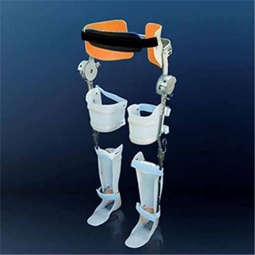龙口市 不完全性的截瘫如何才能康复? 矫形鞋定制 脊柱侧弯矫形背夹定制