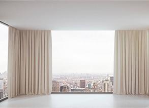 选对了办公窗帘,让您有一个舒适的办公环境