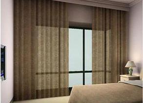 办公窗帘就是魔法布,一秒变出多种办公空间