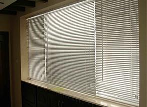 铝制办公窗帘